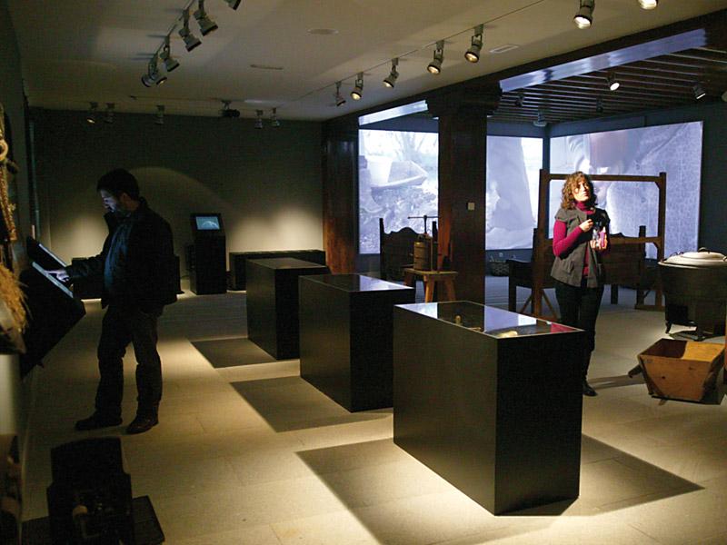 Museo Guijuelo - inicio 01